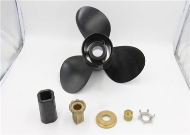 চীন 14 1/2x19 Rubber Bushing Replacement Propeller For Mercury Outboard সরবরাহকারী